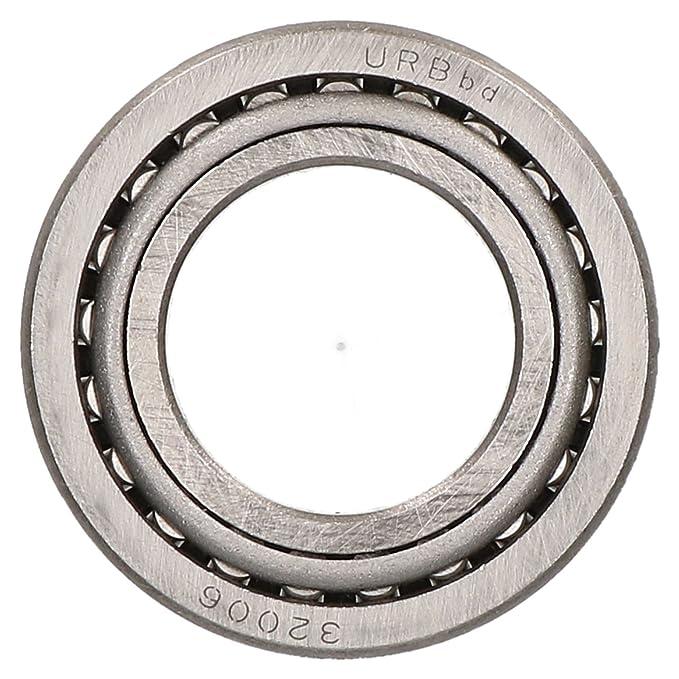 Remolque Cónico Rodamiento de rodillos cónicos y Racer 32006 30mm X 55mm X 17mm