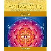Oráculo de activaciones de geometría sagrada (Libro + Cartas)