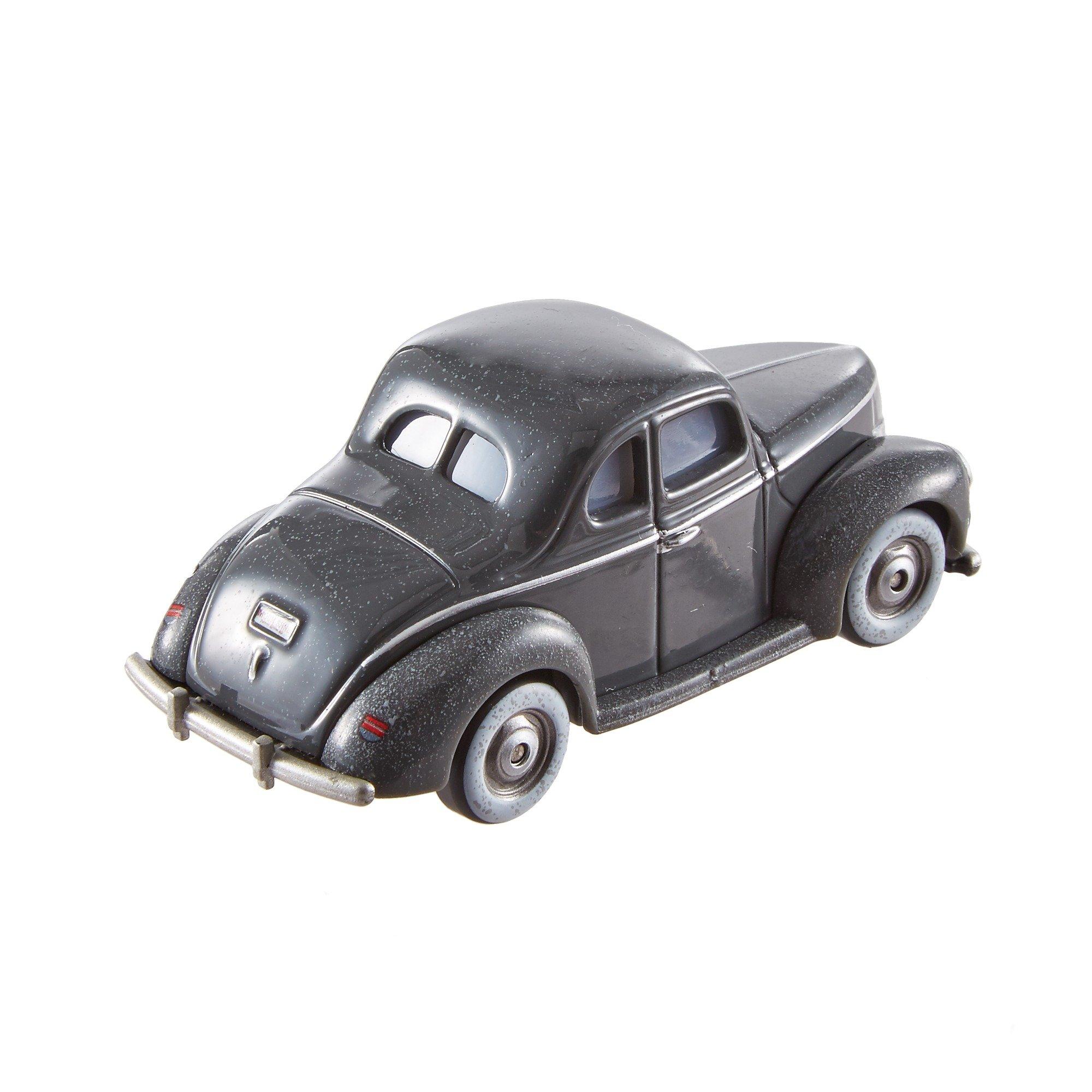 Disney Pixar Cars 3 Diecast Junior Moon Vehicle Dxv77 Play