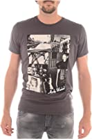 PEPE JEANS Tee-shirts manches courtes - AM500336 JANN - HOMME