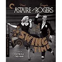 Swing Time [Blu-ray]