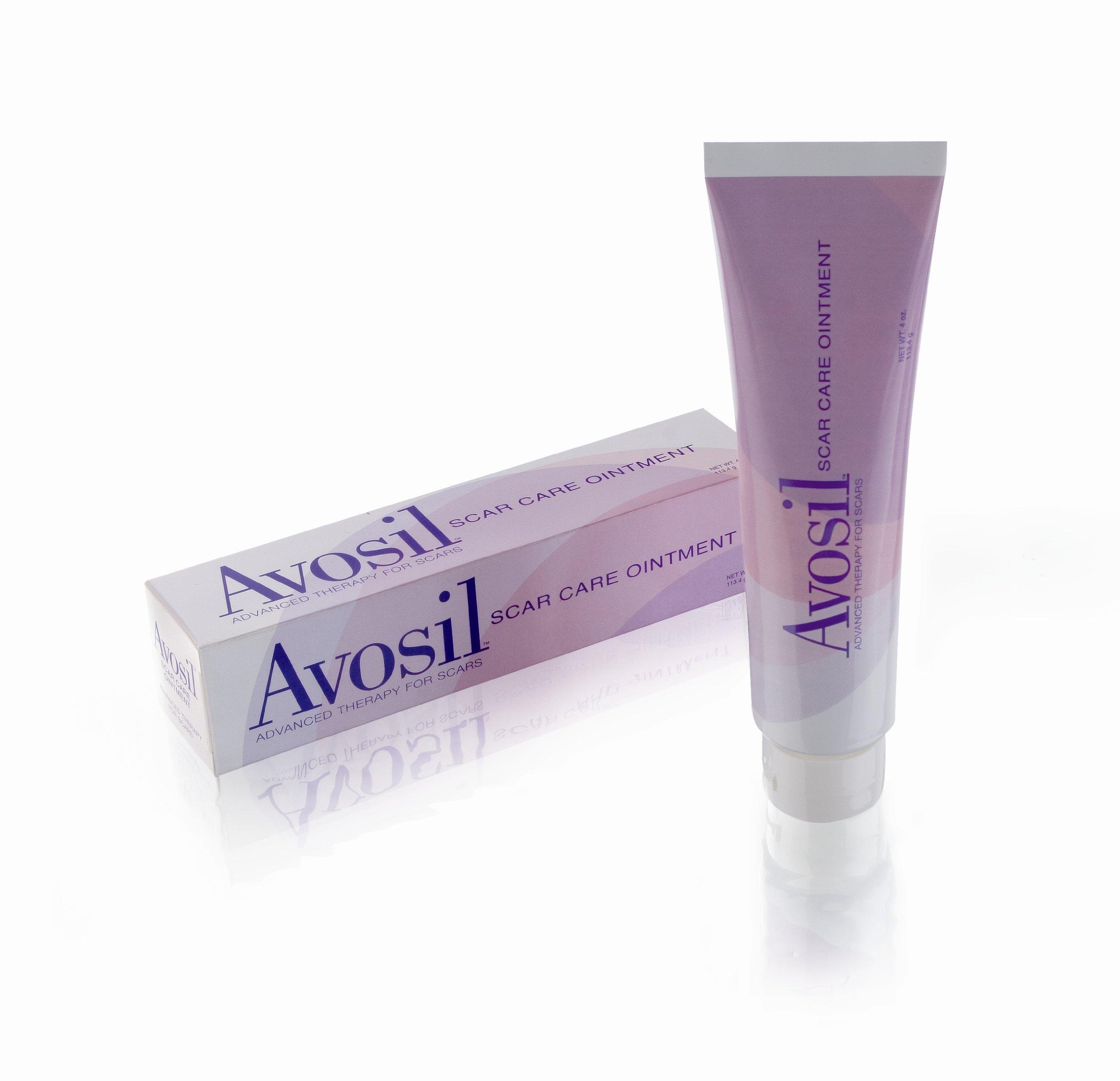 Avosil Scar Care Ointment, 56.7 grams by Avosil