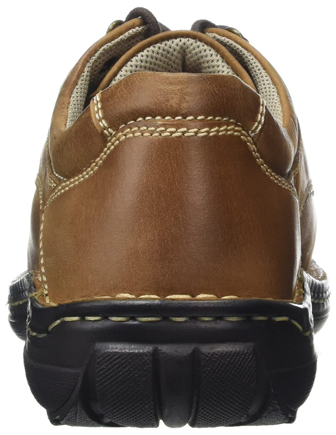 Hush Geography Puppies Herren Geography Hush Lace Derbys Braun (Tan) c2d3de