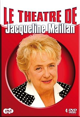 piece de theatre jacqueline maillan