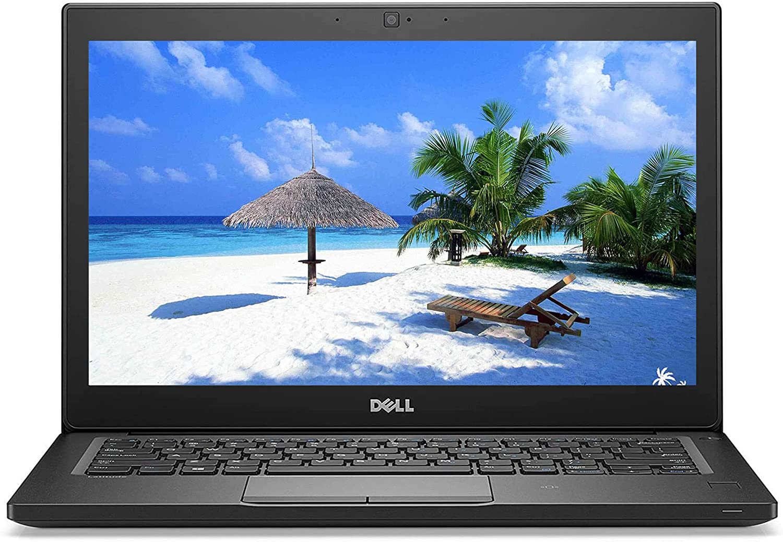 Dell Latitude 7280 Laptop PC, 12.5