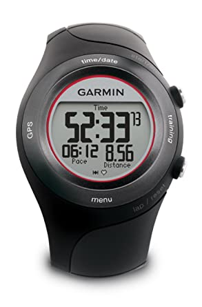 Amazon.com: Garmin Forerunner 410 gps-enabled Reloj ...