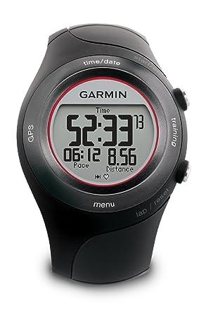 Amazon.com: Garmin Forerunner 410 gps-enabled Reloj ...