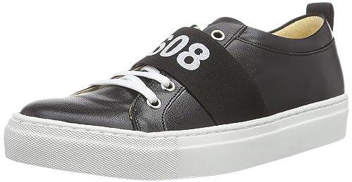 1608 Zapatillas Humita Negro EU 41 Desconocido BGHSeBGNm