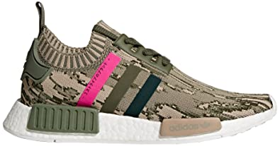 96345fb5fb400 Image Unavailable. Image not available for. Colour  adidas Originals  Women s NMD R1 W PK Sneaker