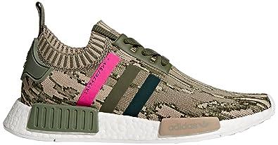 98ee3a1c77b8f adidas Originals Women s NMD R1 W PK Sneaker