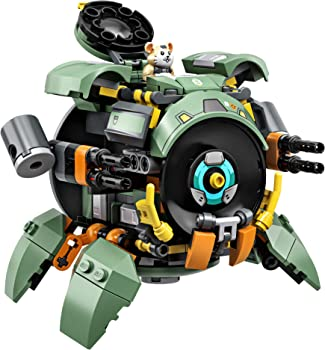LEGO Overwatch Wrecking Ball Building Kit (227-Pieces)