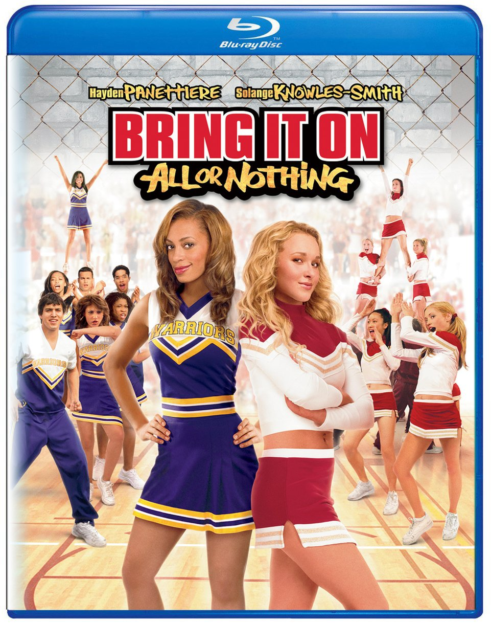 Bring It On: All or Nothing [Blu-ray]