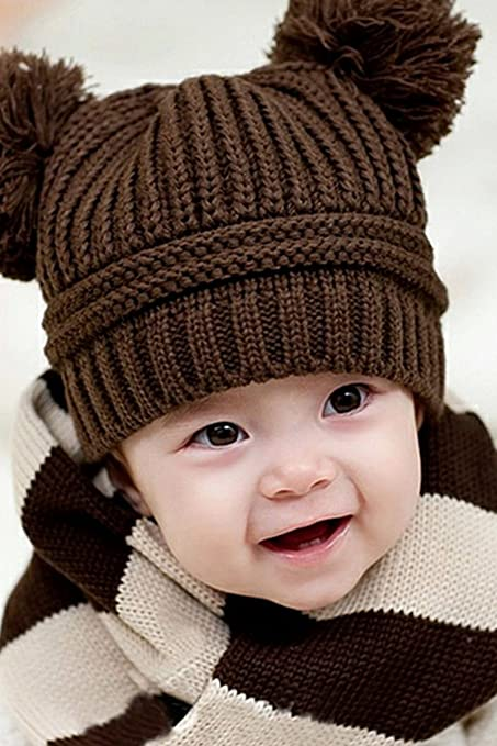 ef232561905 Oshi 'Child Love - Cute Baby in a Brown Hat' Poster (Paper 30.48 cms ...