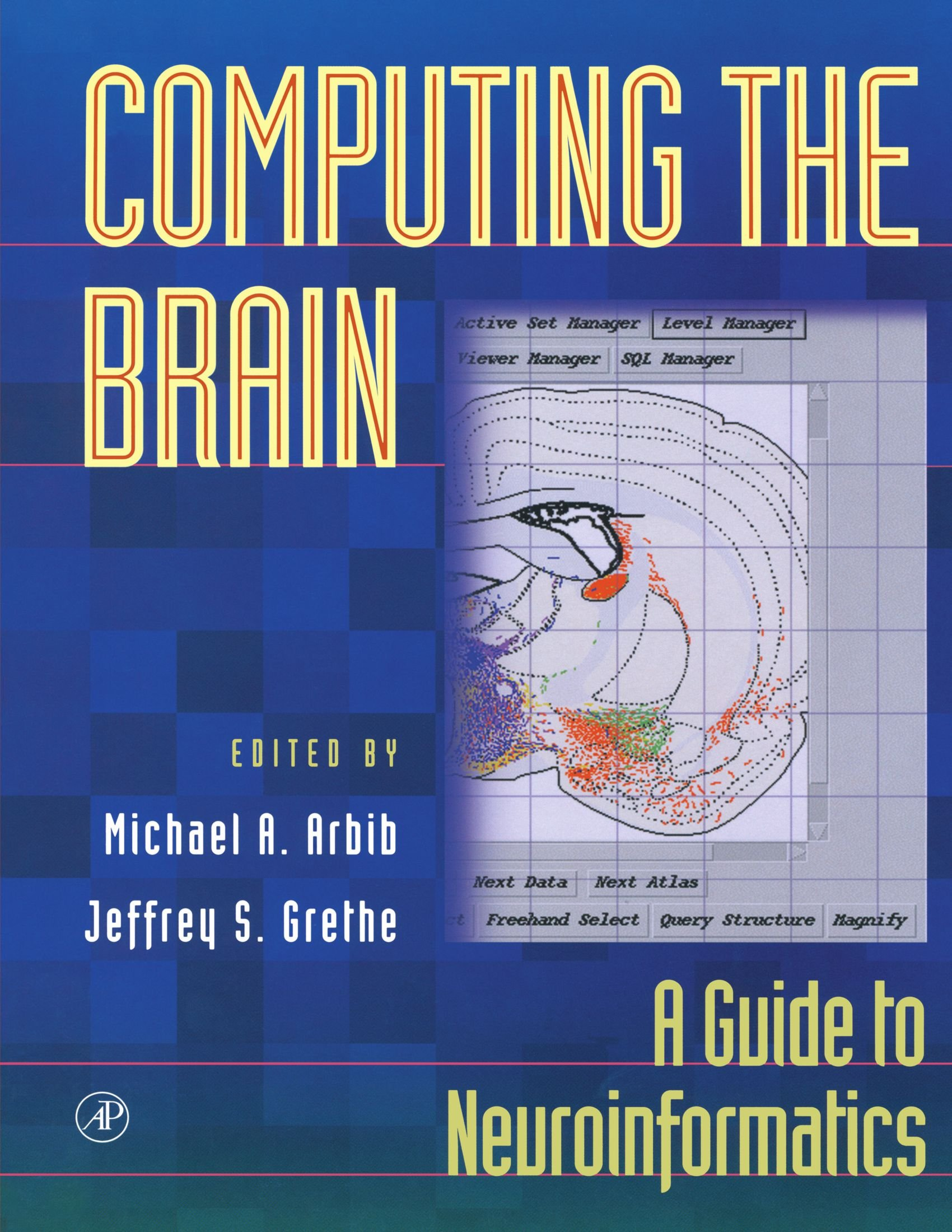 Computing the Brain: A Guide to Neuroinformatics: Amazon.co.uk: Michael A.  Arbib: 9780123885432: Books