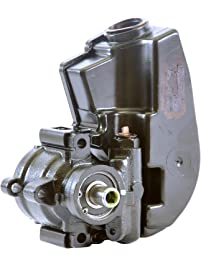 ACDelco 36P1488 Professional Power Steering Pump, Remanufactured