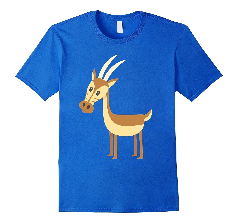 Antelope T Shirt Tshirt for men women boys girls kids-Art