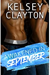 Awakened in September (Sleepless November Saga Book 4) Kindle Edition