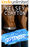 Awakened in September (Sleepless November Saga Book 4)