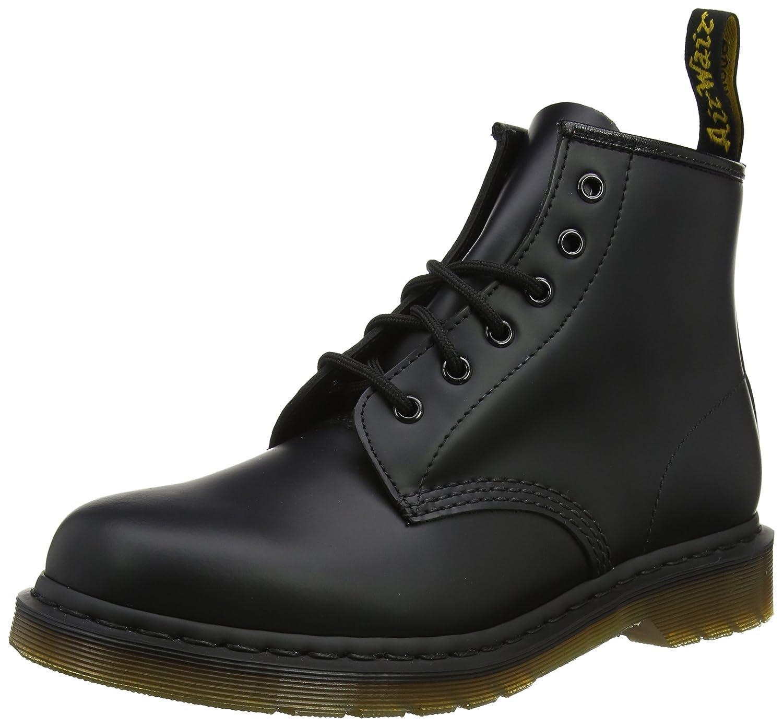 61fe5cbb8007 Amazon.com | Dr. Martens Unisex-Adult 101 6-Eye Boot | Boots