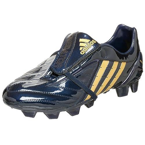 07dc6d0cabc8 Adidas Men s Predator Powerswerve TRX FG DB Soccer Cleat
