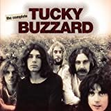 The Complete Tucky Buzzard (5CD-Set)