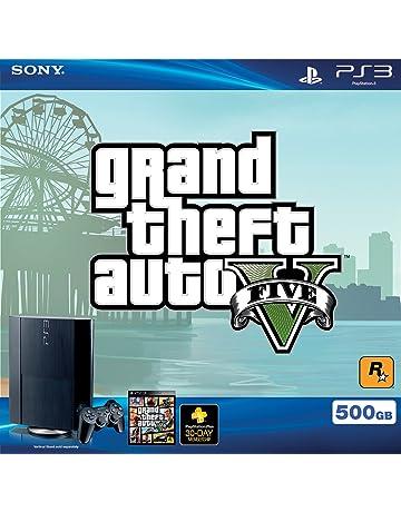 Amazon com: Consoles - PlayStation 3: Video Games