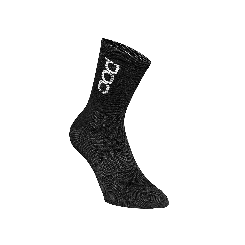 POC Essential Road Lt Socks Chaussettes Unisexe Adulte