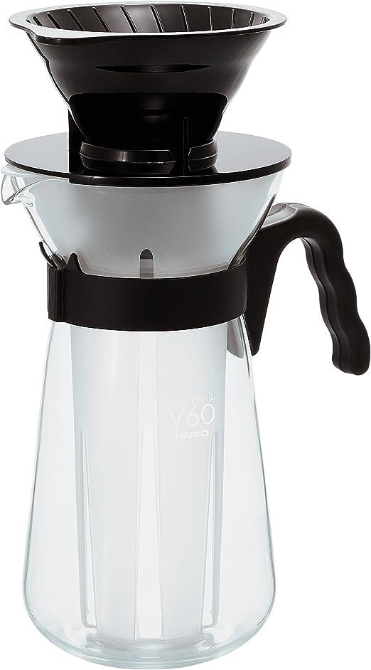 Hario VIC02B Cafetera en frio: Amazon.es: Hogar