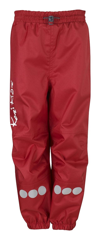 Regatta Great Outdoors Pantalones Anchos Impermeables empaquetables Modelo Adventure Tech para ni/ños