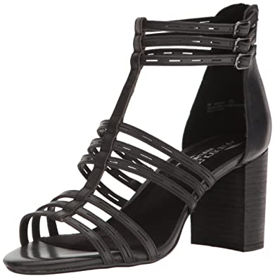 cde07c70fe Amazon.com | Aerosoles Women's Highway Dress Sandal | Heeled Sandals