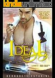 Meu Playboy Ideal (Amores possíveis, casais ideais Livro 3)