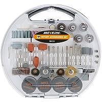 Meterk 180-Piece Rotary Tool Accessory Kit