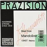 Thomastik-Infeld 154ST Mandolin Strings, Complete Set, Stark (Heavy) Tension, Ball End