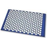 GÉNÉRIQUE Tapis d'acupression Shanti 65x41 cm Bleu