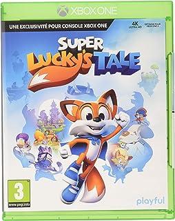 Super Luckys Tale: Amazon.es: Videojuegos