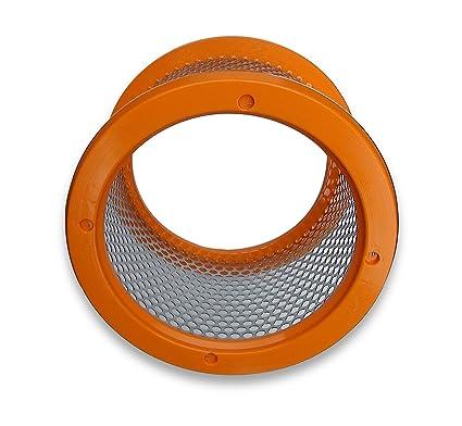 Filter-filtro Kallefornia K711 para Festool RS 200 201 204 5 SR5/E LE