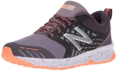 separation shoes 57798 6dfa5 Image Unavailable. Image not available for. Color  New Balance Women s  Nitrel v1 FuelCore Trail Running Shoe, Elderberry ...