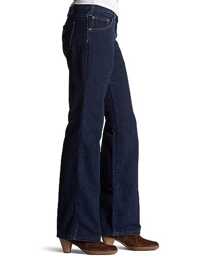 34ec08b0865bf8 Jeans FD117SVB Dickies Womens Flannel Lined Jean Williamson Dickie Mfg Co