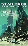 Star Trek: New Frontier: Treason