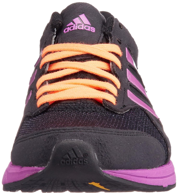 Amazon.com   Adidas Adizero Tempo 7 Women\u0027s Running Shoes - 7 - Black    Running