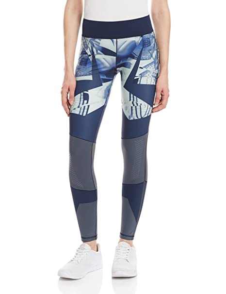 f959dc97fbaba9 Amazon.com  adidas Wow AOP Women s Training Tights  Sports   Outdoors