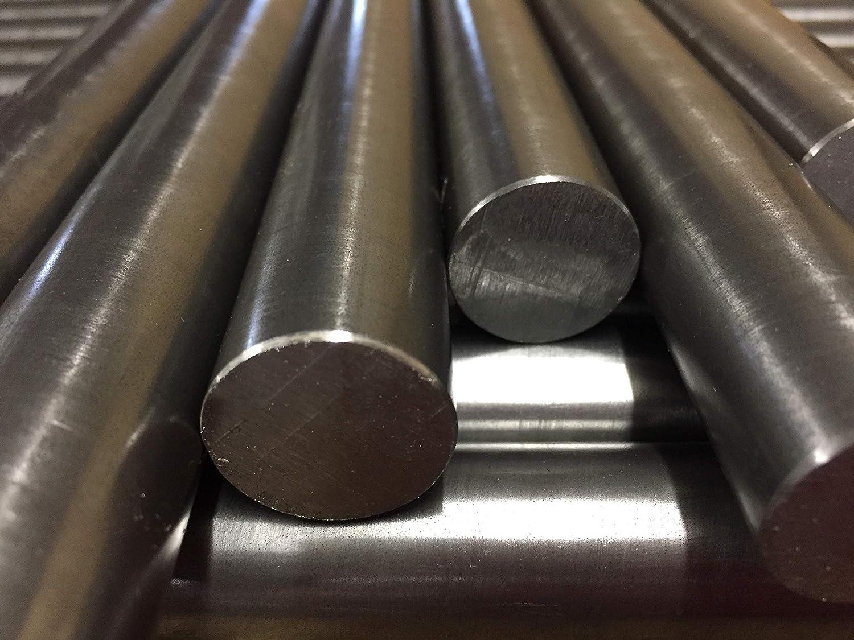 700mm Long 1 Piece Bright Mild Steel Round Bar EN3-30mm Dia