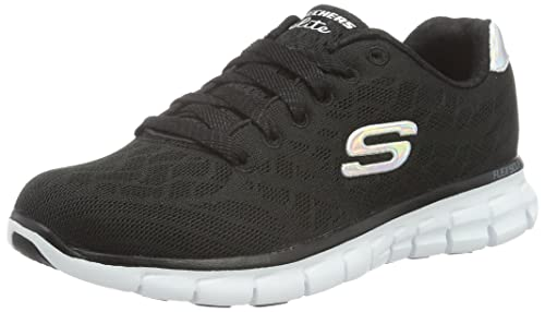 3ecfb42d456e Image Unavailable. Image not available for. Colour  Skechers Women s  Synergy Moonlight ...