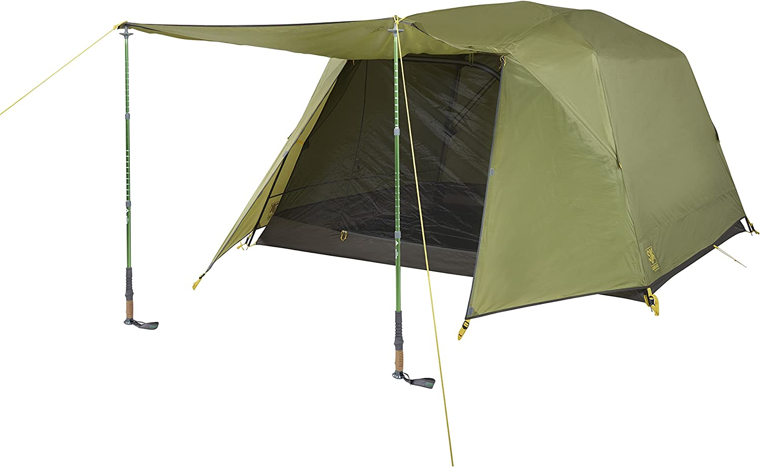 Slumberjack Roughhouse 4 Person Tent