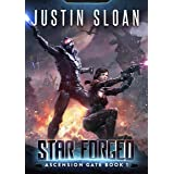 Star Forged: A SciFi Epic Adventure (Ascension Gate Book 1)