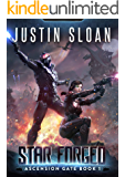 Star Forged: A Military Space Fantasy (Ascension Gate Book 1)