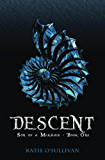 Descent (Son of a Mermaid Book 1)