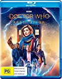 Doctor Who: Resolution (BD)