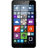 LUMIA 640 XL DS RM1067 CV ES PT Black