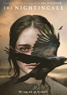 Book Cover: The Nightingale